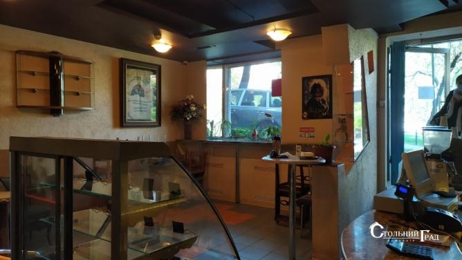 Аренда кафе в центре на ул. Прорезная - АН Стольный Град фото 8