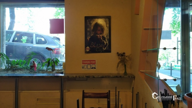 Аренда кафе в центре на ул. Прорезная - АН Стольный Град фото 9