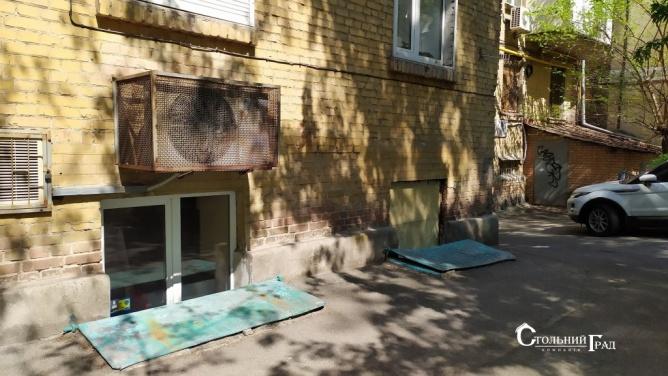 Аренда кафе в центре на ул. Прорезная - АН Стольный Град фото 15