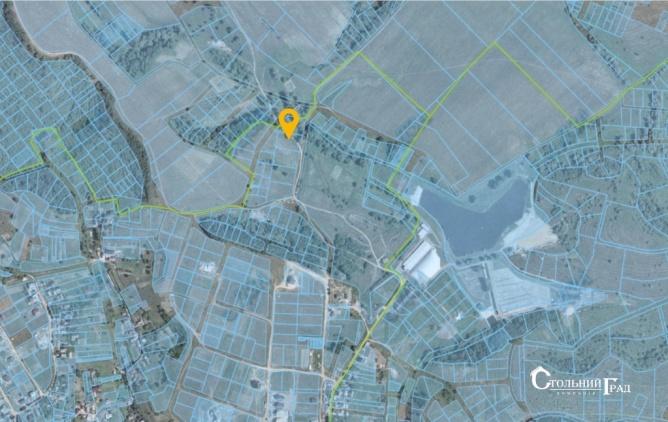 Продам ділянку 24 сотки в Лісниках - АН Стольний Град фото 11