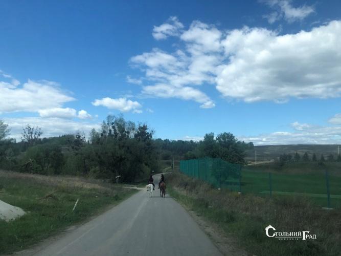 Продам ділянку 24 сотки в Лісниках - АН Стольний Град фото 2