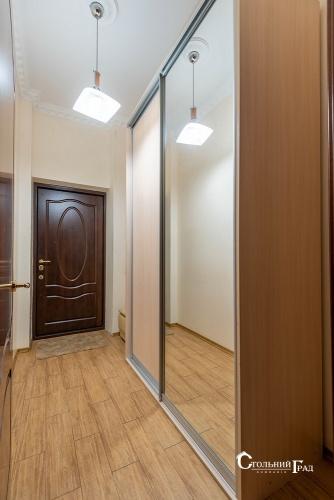 Аренда 3-к квартиры 130 кв.м в новом доме на Печерске - АН Стольный Град фото 21