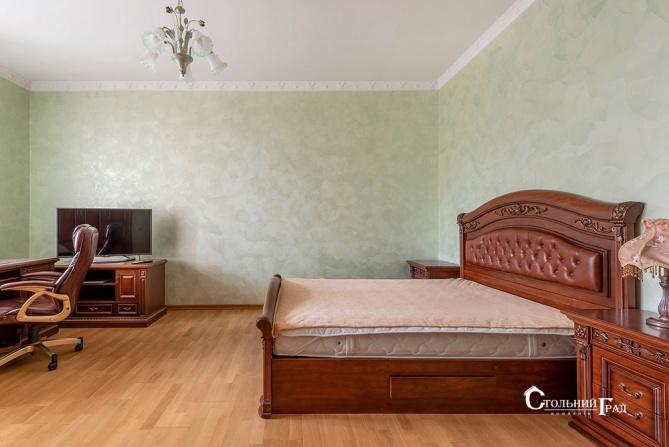 Аренда 3-к квартиры 130 кв.м в новом доме на Печерске - АН Стольный Град фото 12