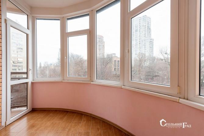 Аренда 3-к квартиры 130 кв.м в новом доме на Печерске - АН Стольный Град фото 24