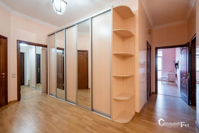 Аренда 3-к квартиры 130 кв.м в новом доме на Печерске - АН Стольный Град фото 20