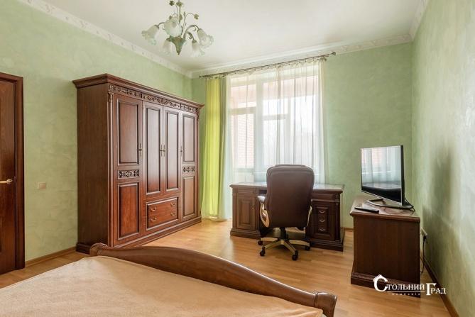 Аренда 3-к квартиры 130 кв.м в новом доме на Печерске - АН Стольный Град фото 13