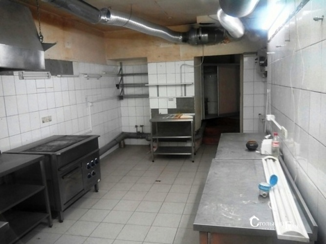 Продажа фасадного помещения под ресторан, кафе на Пушкинской - АН Стольный Град фото 4