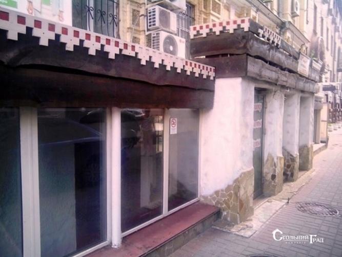 Продажа фасадного помещения под ресторан, кафе на Пушкинской - АН Стольный Град фото 1