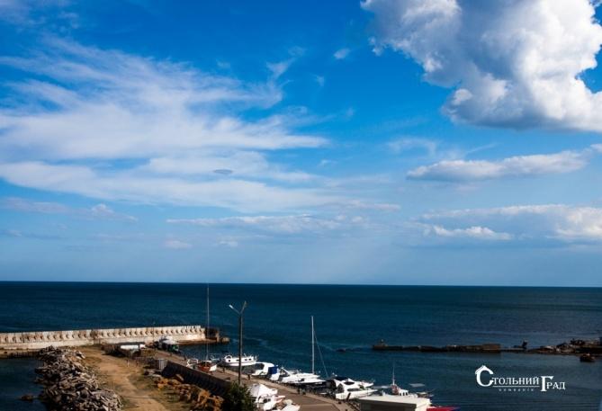 Продажа отеля на берегу моря ул.Набережная - АН Стольный Град фото 2