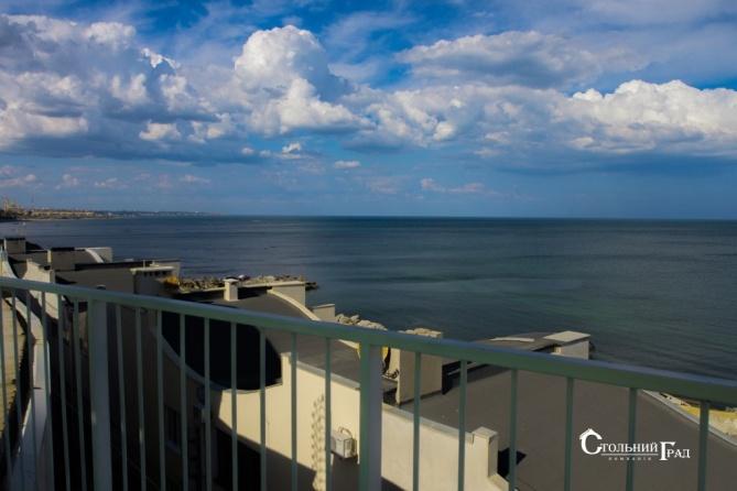 Продажа отеля на берегу моря ул.Набережная - АН Стольный Град фото 18