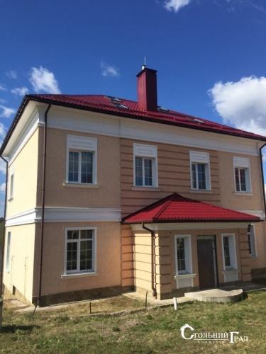 Продажа нового дома на берегу озера под Киевом - АН Стольный Град фото 3