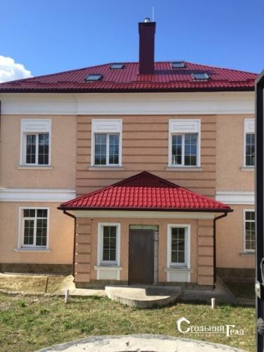 Продажа нового дома на берегу озера под Киевом - АН Стольный Град фото 4
