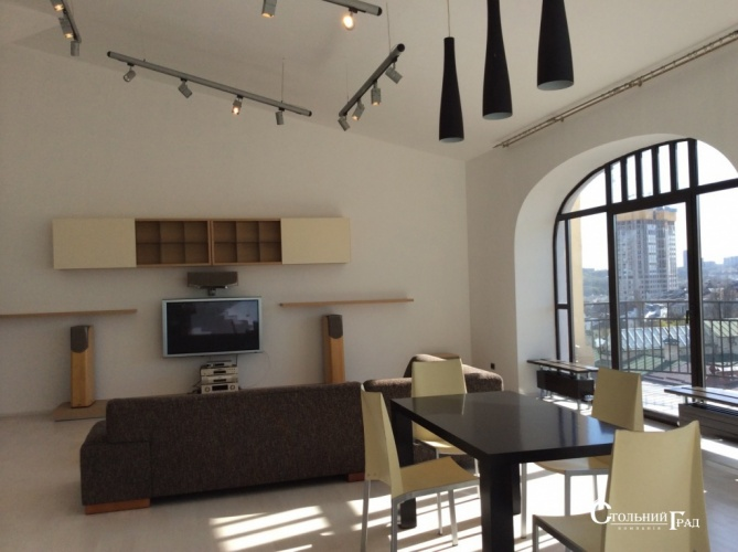 Продам эксклюзивные апартаменты в центре на пл.Льва Толстого - АН Стольный Град фото 9