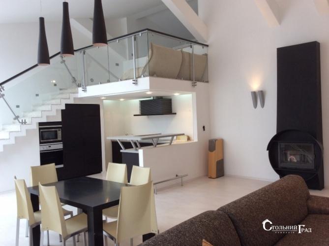 Продам эксклюзивные апартаменты в центре на пл.Льва Толстого - АН Стольный Град фото 22