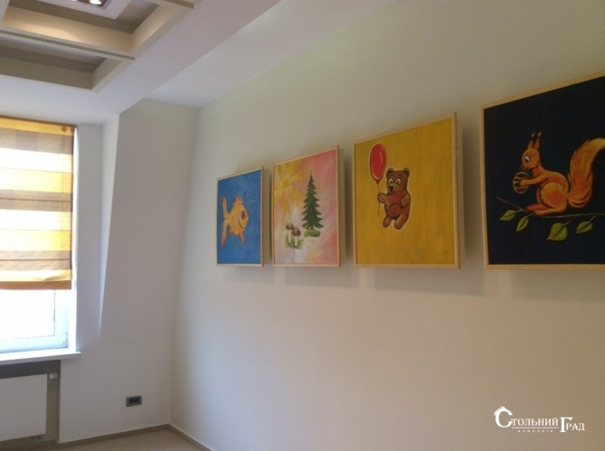Продам эксклюзивные апартаменты в центре на пл.Льва Толстого - АН Стольный Град фото 31