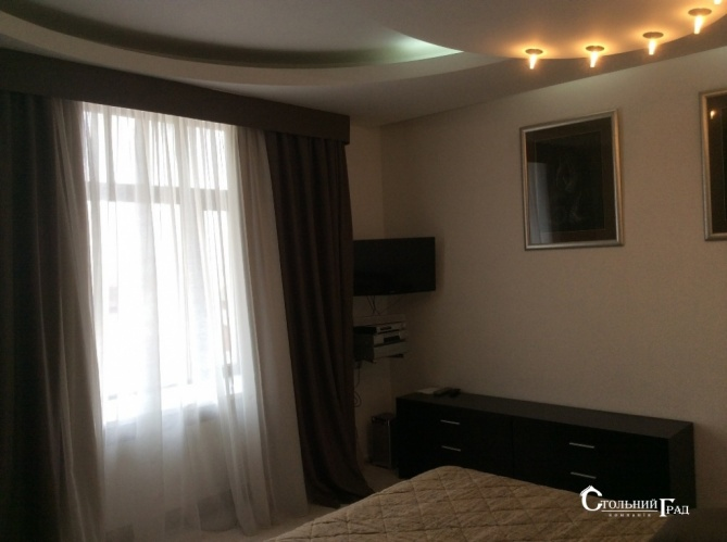 Продам эксклюзивные апартаменты в центре на пл.Льва Толстого - АН Стольный Град фото 34