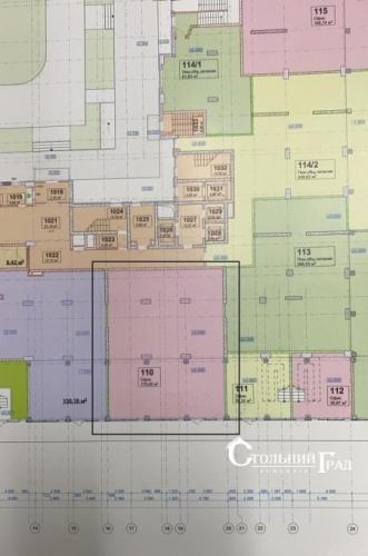 Продажа нежилого помещения на 1 этаже в новом ЖК Дельмар - АН Стольный Град фото 4