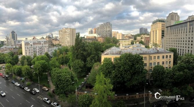 Продажа 4-к квартиры в центре Киева ул. Антоновича 72 - АН Стольный Град фото 6