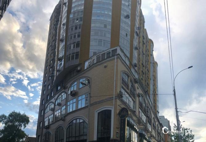 Продажа 4-к квартиры в центре Киева ул. Антоновича 72 - АН Стольный Град фото 1
