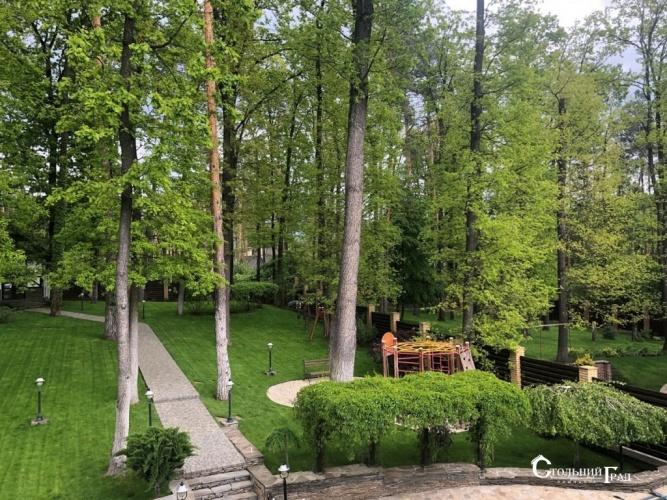 Продам усадьбу в закрытом коттеджном городке в сосновом лесу - АН Стольный Град фото 58
