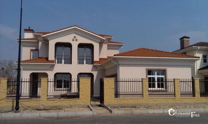 Продаж будиноку в Конча-Заспі на Дніпрі - АН Стольний Град фото 1