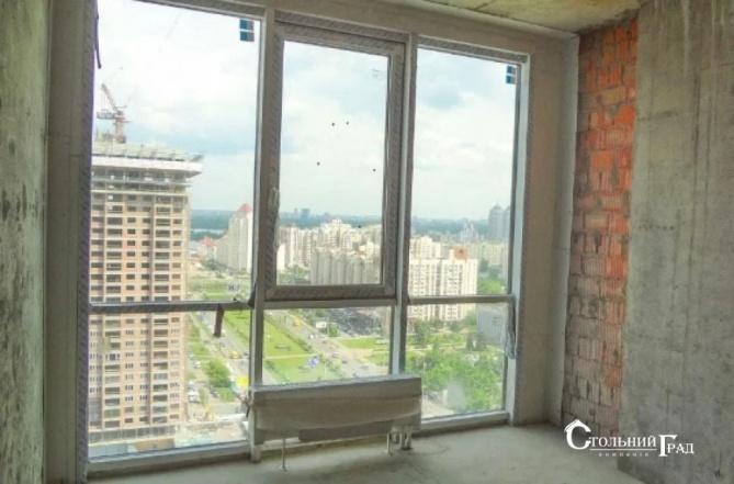 Продажа 1-к квартиры с шикарным видом из окна - АН Стольный Град фото 4