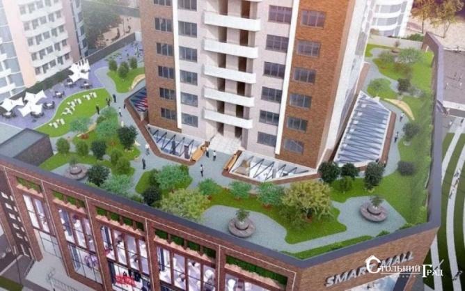 Продажа 1-к квартиры с шикарным видом из окна - АН Стольный Град фото 6