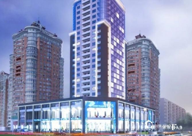 Продажа 1-к квартиры с шикарным видом из окна - АН Стольный Град фото 8