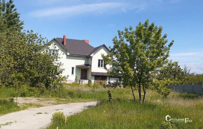 Продаж будинку в Нових Петрівцях 408 кв.м - АН Стольний Град фото 2