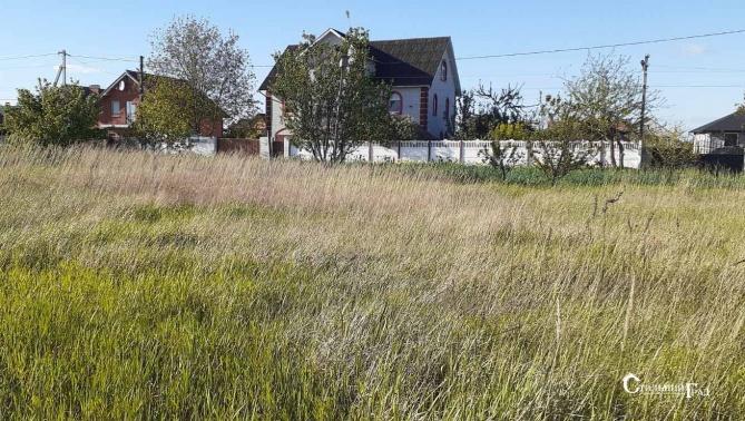 Продаж ділянки 10 соток під забудову в Нових Петрівцях - АН Стольний Град фото 2