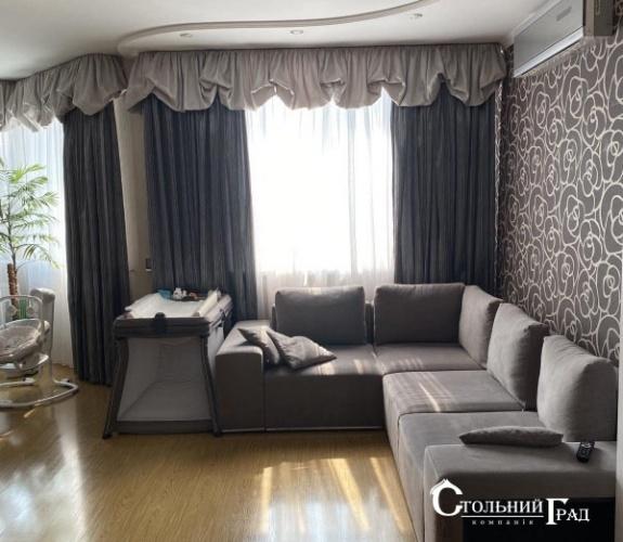 Продажа 2-к квартира 100 кв.м на Демеевке - АН Стольный Град фото 11