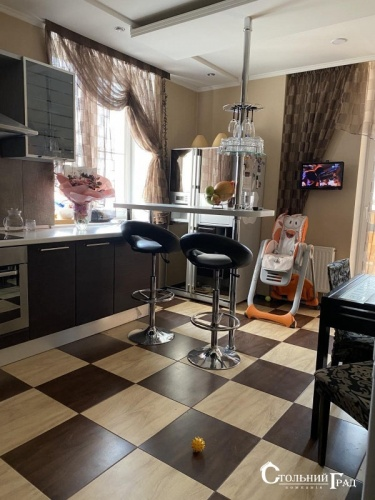 Продажа 2-к квартира 100 кв.м на Демеевке - АН Стольный Град фото 5