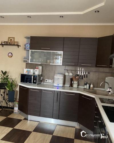 Продажа 2-к квартира 100 кв.м на Демеевке - АН Стольный Град фото 6