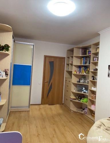 Продажа 2-к квартира 100 кв.м на Демеевке - АН Стольный Град фото 13