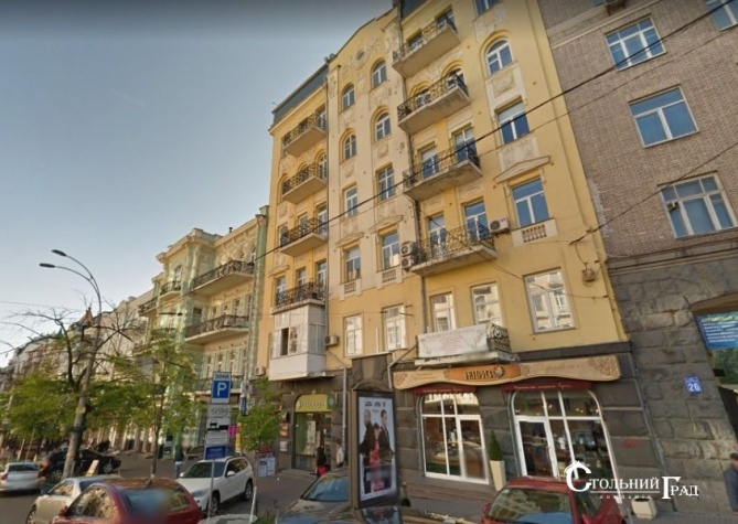 Sale 2-room apartment in the center on Leo Tolstoy Square - AN Stolny Grad photo 3