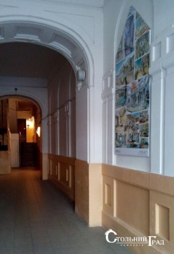Sale 2-room apartment in the center on Leo Tolstoy Square - AN Stolny Grad photo 4