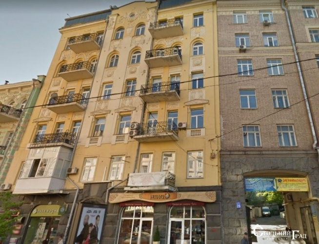 Sale 2-room apartment in the center on Leo Tolstoy Square - AN Stolny Grad photo 1