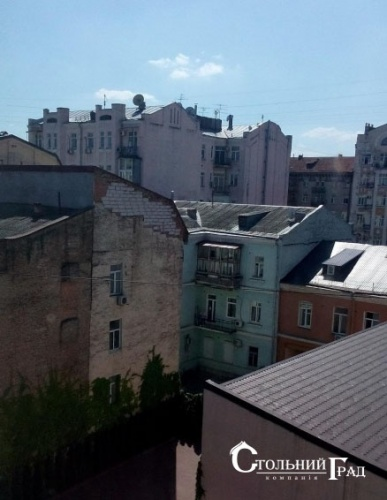 Sale 2-room apartment in the center on Leo Tolstoy Square - AN Stolny Grad photo 5