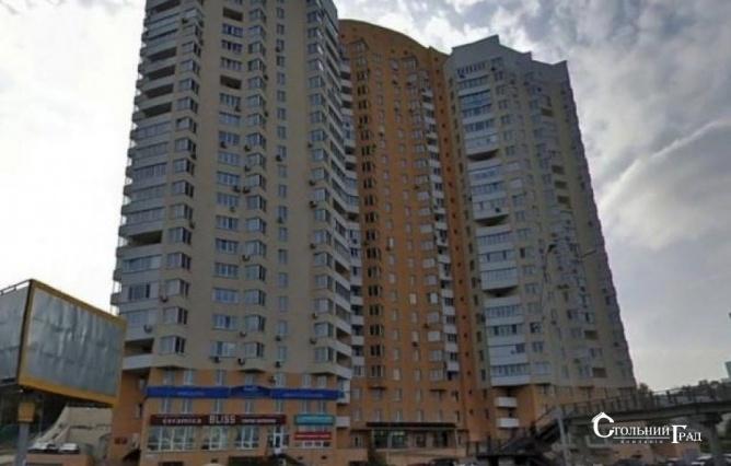 Продажа 2-к квартира 100 кв.м на Демеевке - АН Стольный Град фото 20