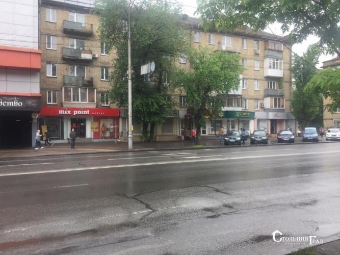 Аренда помещения 95 кв.м Дарницкая площадь - АН Стольный Град фото 5