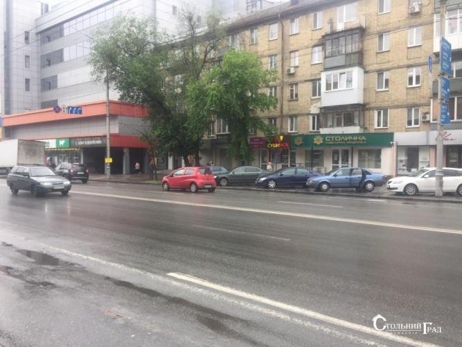 Аренда помещения 95 кв.м Дарницкая площадь - АН Стольный Град фото 1