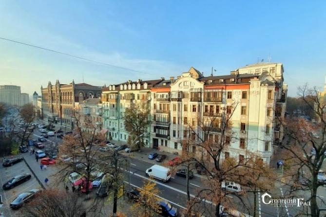 Продажа 3-к квартиры 100 кв.м на Липках - АН Стольный Град фото 10