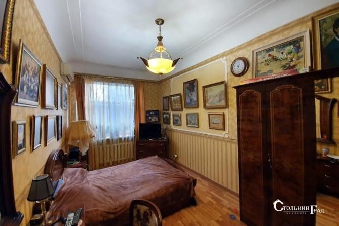Продажа 3-к квартиры 100 кв.м на Липках - АН Стольный Град фото 7