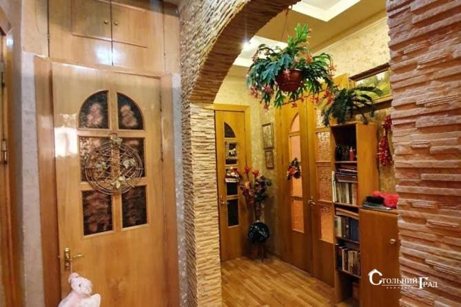 Продажа 3-к квартиры 100 кв.м на Липках - АН Стольный Град фото 6