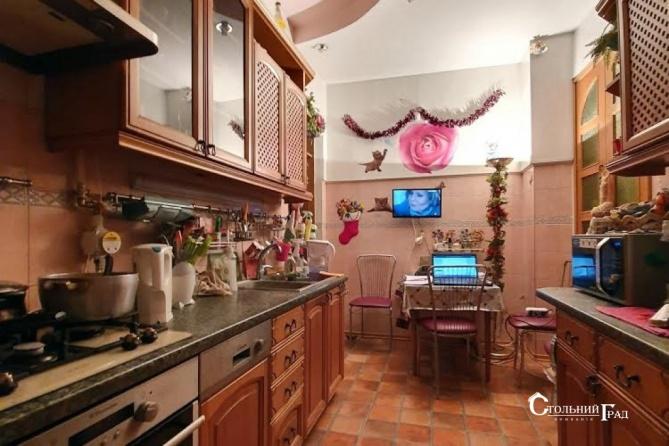 Продажа 3-к квартиры 100 кв.м на Липках - АН Стольный Град фото 8
