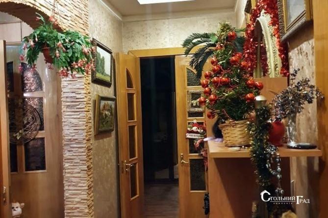 Продажа 3-к квартиры 100 кв.м на Липках - АН Стольный Град фото 5