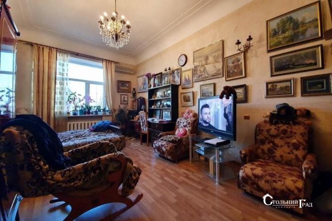 Продажа 3-к квартиры 100 кв.м на Липках - АН Стольный Град фото 2