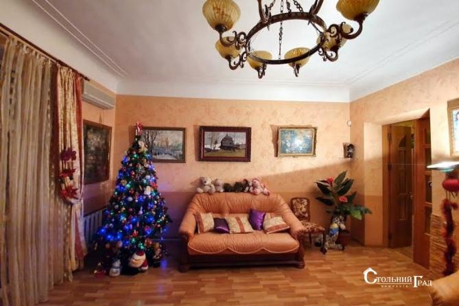 Продажа 3-к квартиры 100 кв.м на Липках - АН Стольный Град фото 4