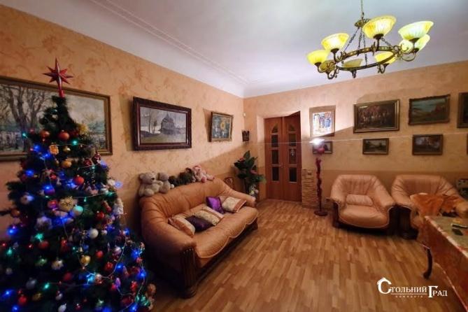 Продажа 3-к квартиры 100 кв.м на Липках - АН Стольный Град фото 3