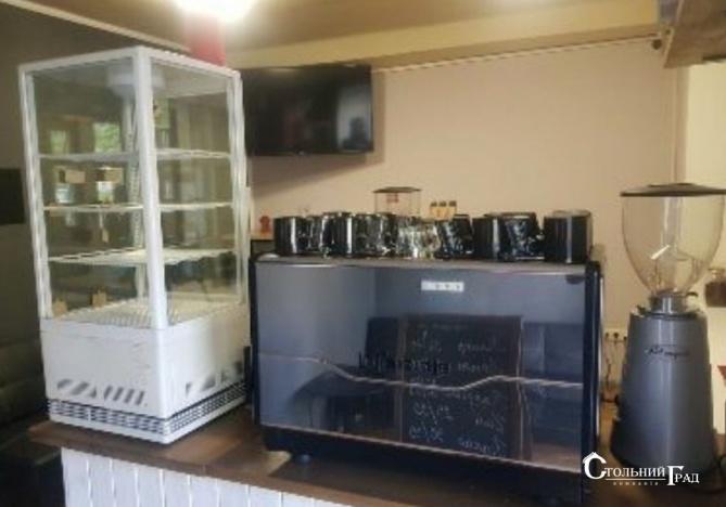 Продажа нежилого помещения 30 кв.м с арендатором в центре - АН Стольный Град фото 3
